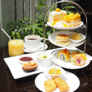 Mango-Tea-Set