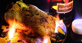 Up to 25% discount on Dinner Buffet in September