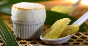 20% discount on T All About Mango & Durian Afternoon Tea Buffet in Mar