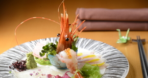 15% discount on Omakase in October