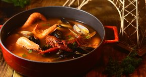 Up to 20% discount for 'Bonjour! Xin chào! French and Vietnamese Dinner Buffet'
