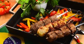 Up to 20% discount in August for Brazil's Rhapsody Dinner Buffet