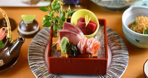 Senzuru Japanese Restaurant - 15% discount on Omakase