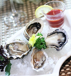 4 different kinds of Oysters_1