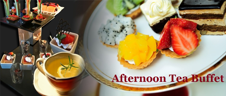 Afternoon Tea Buffet