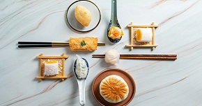 [Up to 15% Off] All-U-Can-Eat Dim Sum Brunch