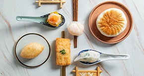 【Up to 15% Off】All-You-Can-Eat Dim Sum