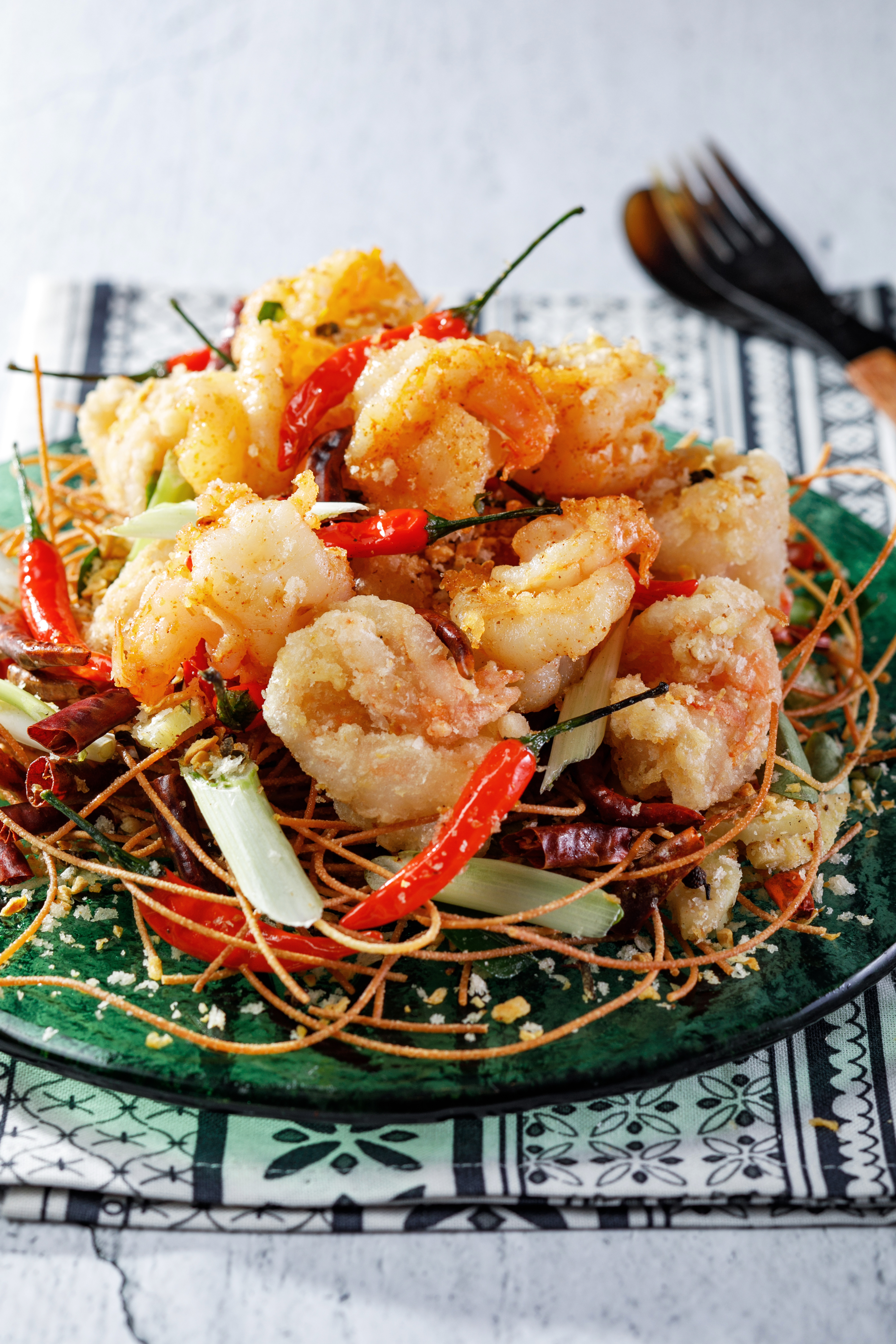 """Up to 35% discount on """"Typhoon Shelter Seafood"""" Dinner Buffet (Validity:  June 1 - 30, 2019)"""