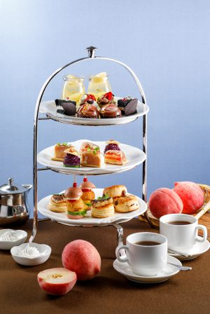 Afternoon Tea Set (Jul – Sept)